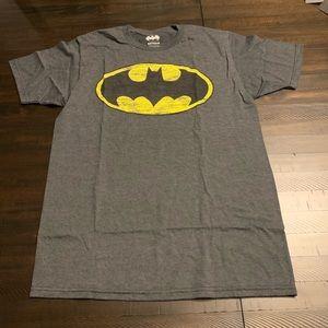 Other - Batman Short Sleeve Screen Tee